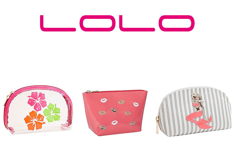 Stylish Multicolor Lolo Bags on Sale Prices