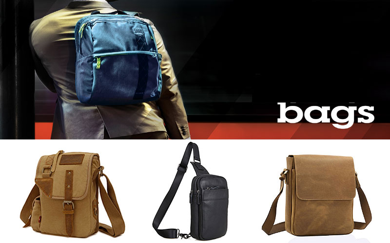 Up to 40% Off on iPad & Tablet Bags