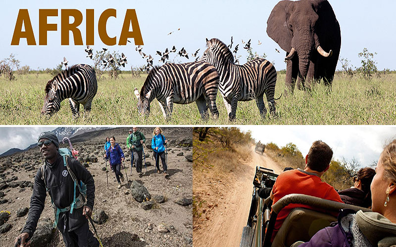 Save 15% on Best Africa Tours Packages 2020