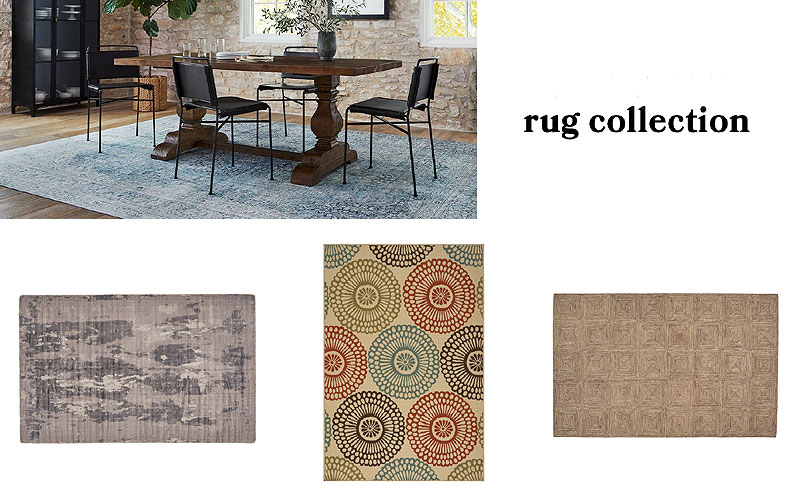 Up to 25% Off on Indoor Rugs on Sale