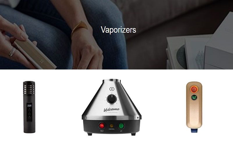 Halloween 2020! Up to 50% Off on Best Vaporizers