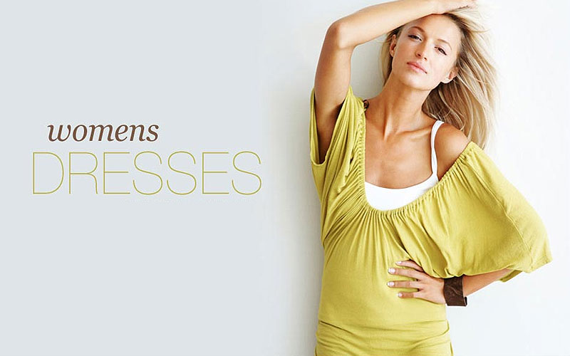 2020 Fall Sale: Up to 40% Off on Women's Dresses