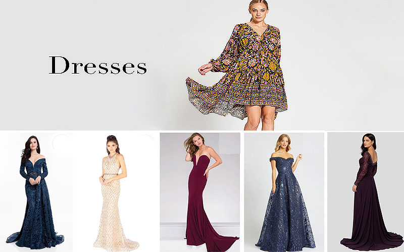 Black Friday 2020! Up to 75% Off on Trendy Dresses