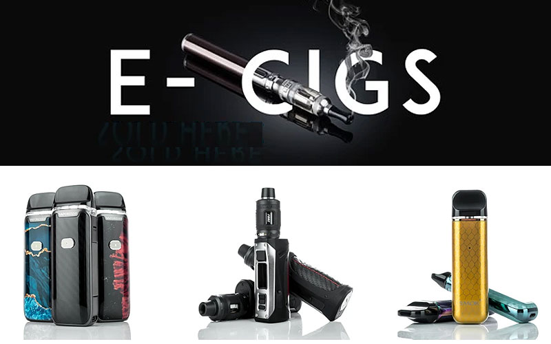 Veterans Day Sale: Up to 55% Off on E-Cigarettes