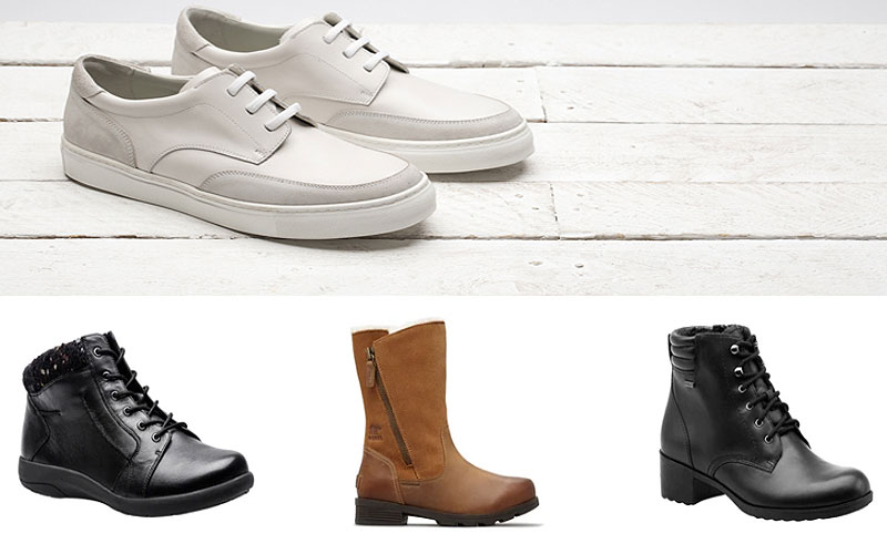 Veterans Day Sale: 45% Off on Top Brand Shoes