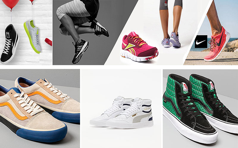 Black Friday 2020: Up to 60% Off on Designer Footwear