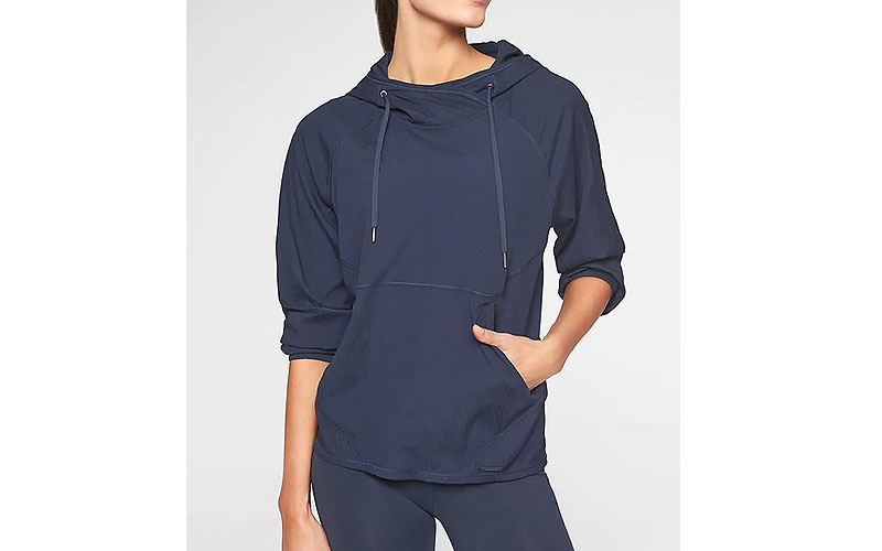 Athleta Teton Anorak
