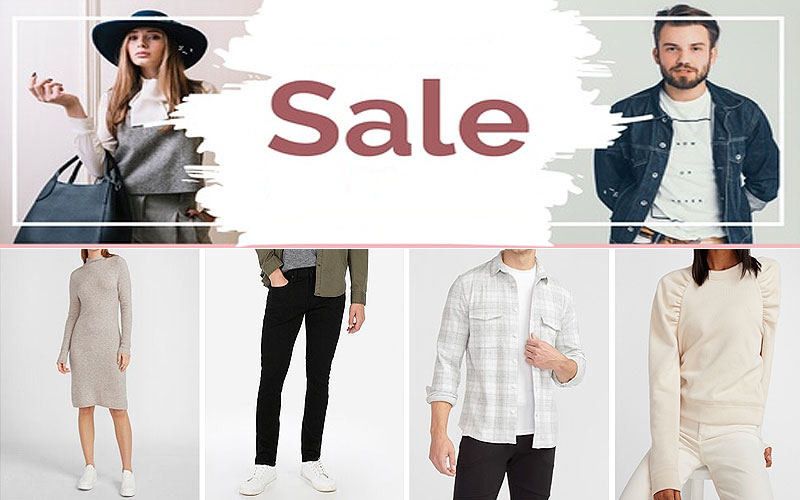 Black Friday Sale: Up to 60% Off on Trendy Clothing Online