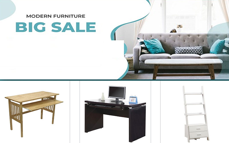 Black Friday 2020: Up to 25% Off on Best Furniture Online