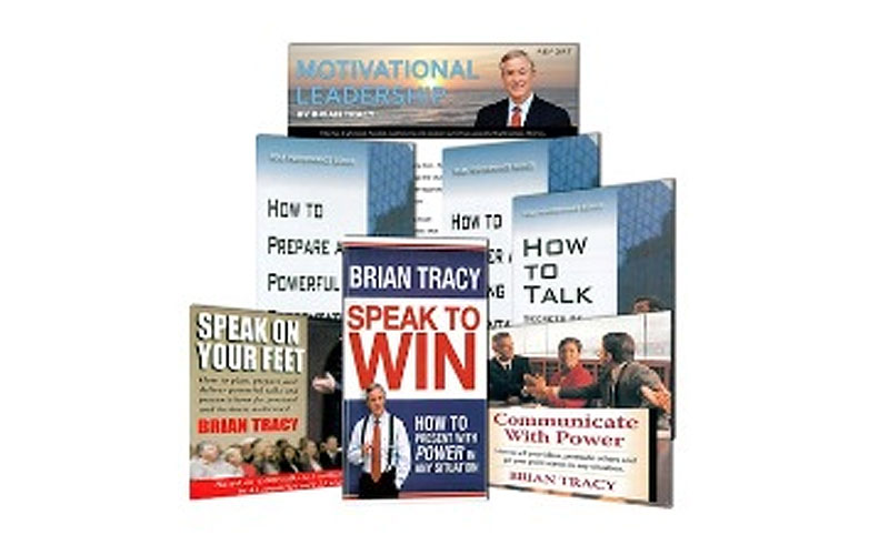 Brian Tracy The Power of Effective Communication