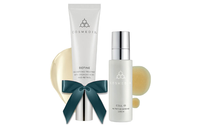 Age-Defying Holiday Bundle