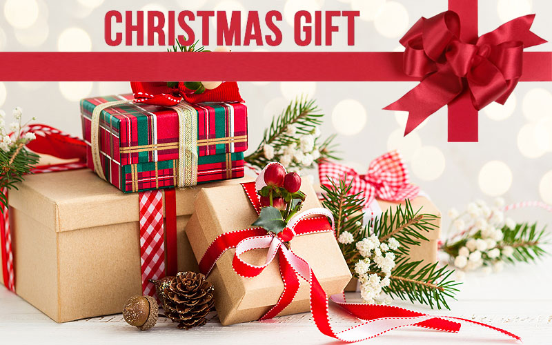 Up to 50% Off on Christmas Gifts Under $50