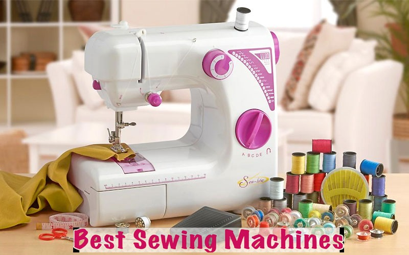 Up to 70% Off on Sewing Machine Deals Online