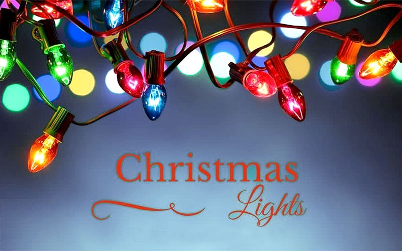 Up to 25% Off on Christmas Light Deals