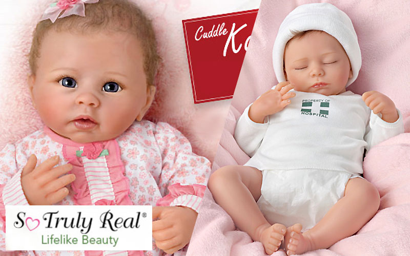real doll price