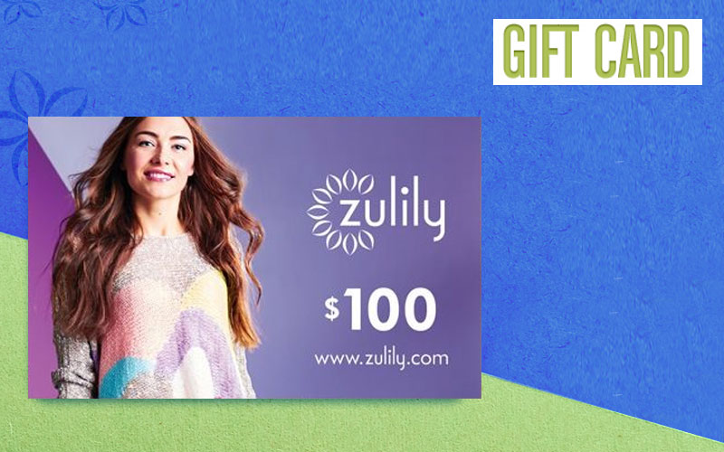 Send a Zulily Gift Card