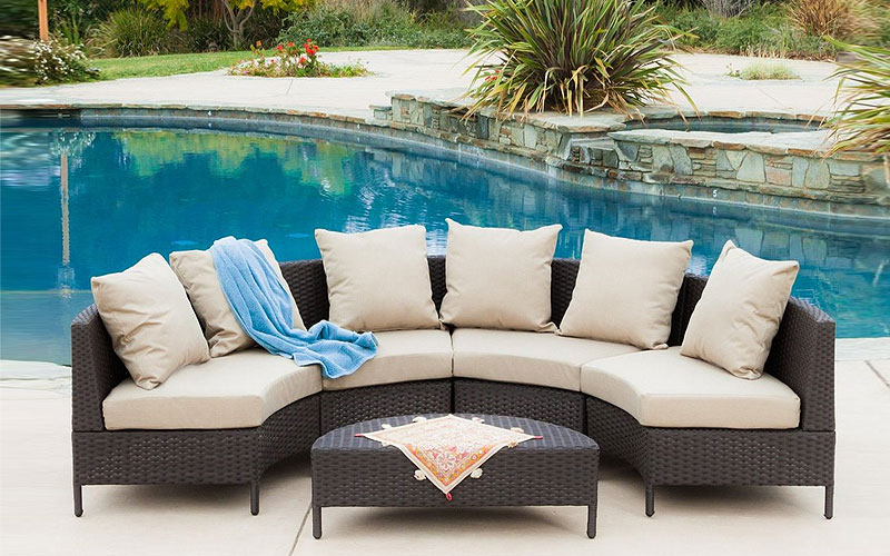 GDF Studio Outdoor Sectionals for Sale