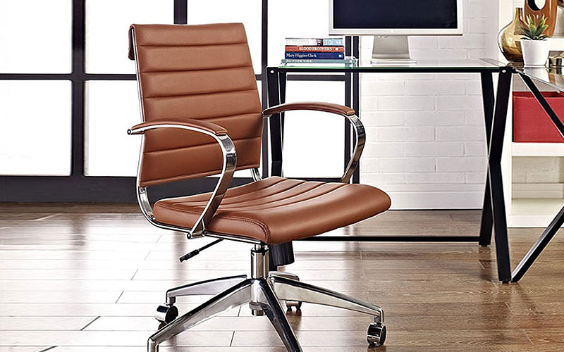 Up to 60% Off on Modern Office Desk Chairs