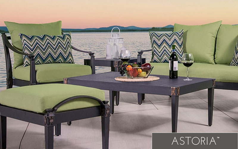 Up to 60% Off on Astoria Outdoor Furniture Collection