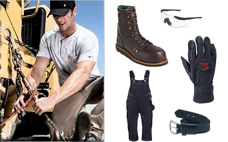 Up to 50% Off on Working Person's Store Specials