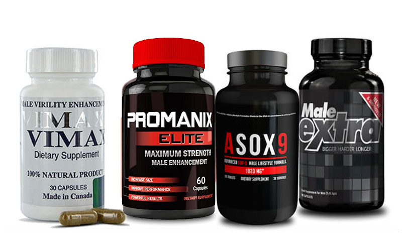Best Male Enhancement Supplements at GNC