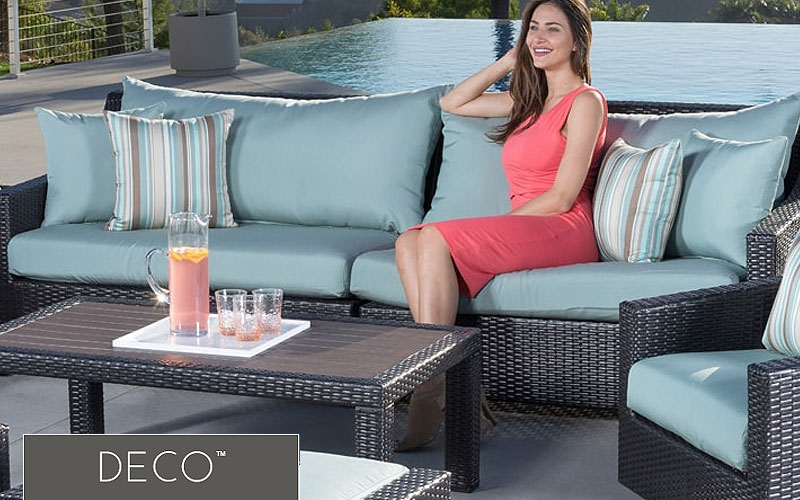 Deco Outdoor Furniture Collection by RST Brands