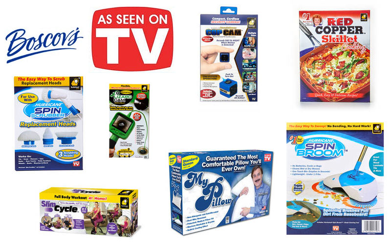Up to 75% Off on As Seen on TV Products