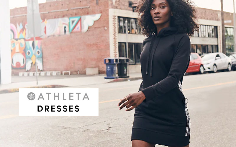 Up to 70% Off on Athleta Dresses
