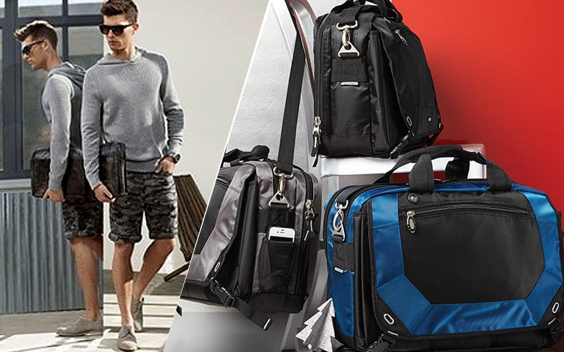 Up to 60% Off on Kenneth Cole Men's Bags