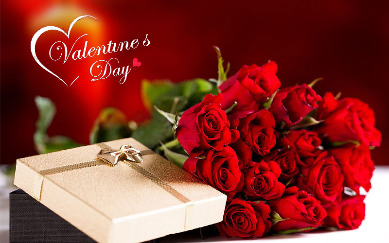 Shop Valentine's Flowers & Gifts from $29.99