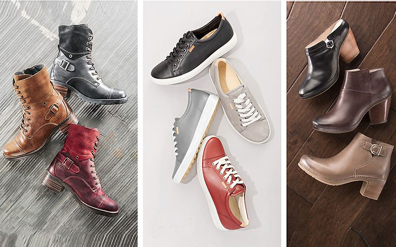 Up to 50% Off on Women's Shoes
