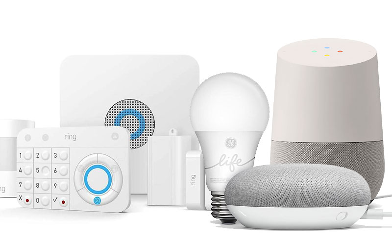 Up to 40% Off on Home Automation Products