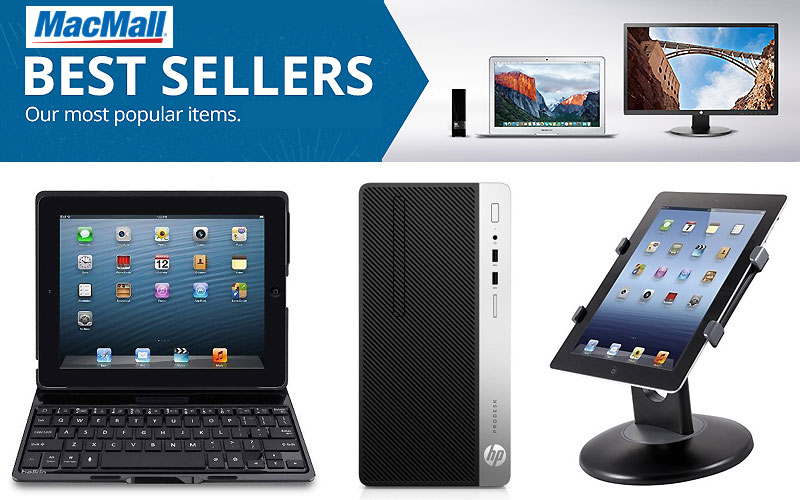 Up to 45% Off on MacMall Best Sellers
