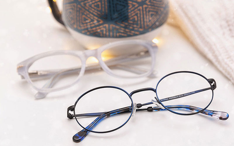 Up to 40% Off on Discount Glasses