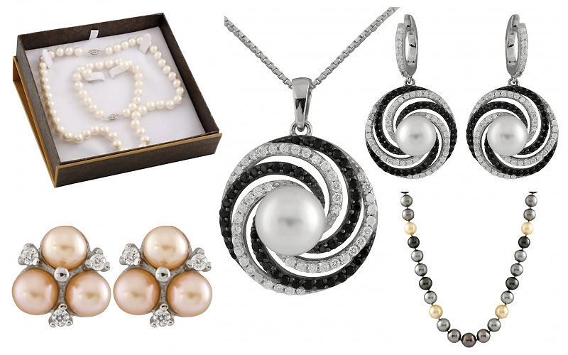 Up to 80% Off on Bella Pearl Jewelry