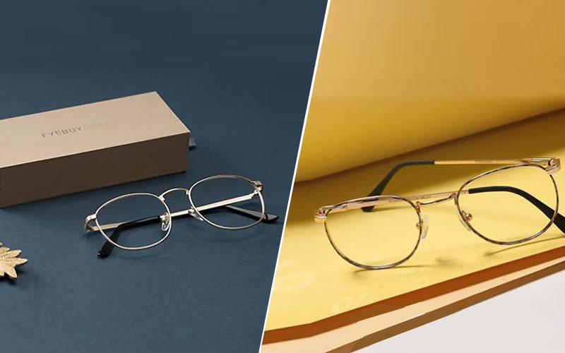 Up to 50% Off on Elegant Eyeglasses