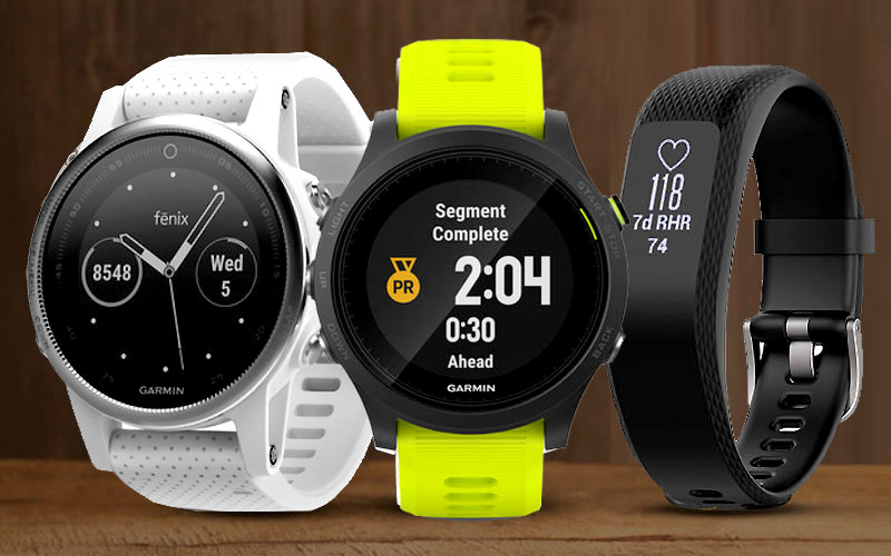 $50 Off on Garmin Smart Wearables