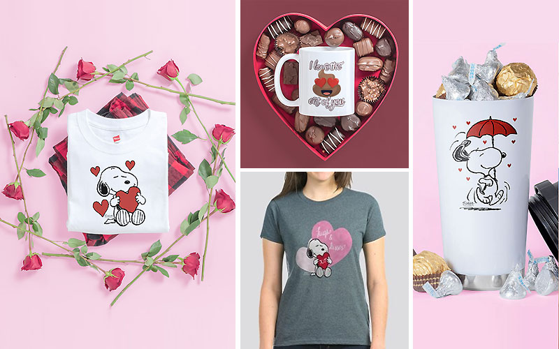 Up to 50% + Extra 15% Off on Valentine's Day Gifts