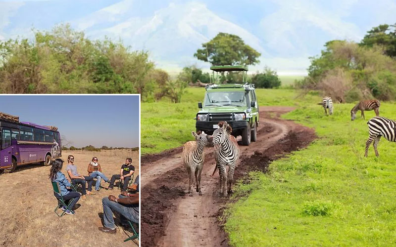 Up to 25% Off on Tanzania Adventure Tours & Vacation Packages