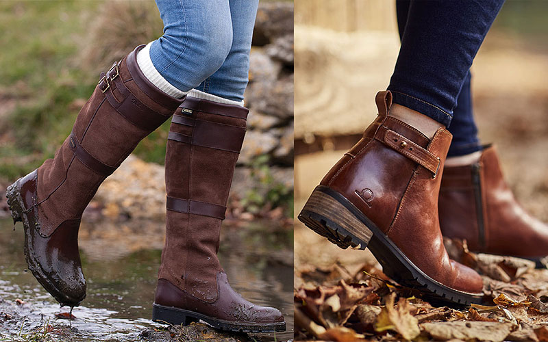 Women's Boots Clearance Sale: Up to 65% Off