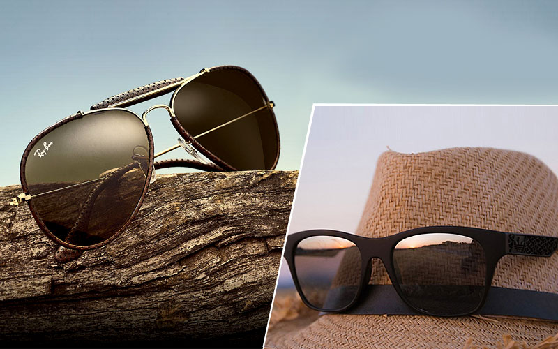 Up to 75% Off on Men's Designer Sunglasses