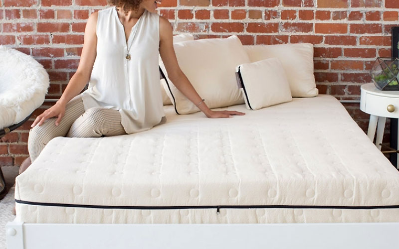 Up to 50% Off on Memory Foam Futon Mattresses