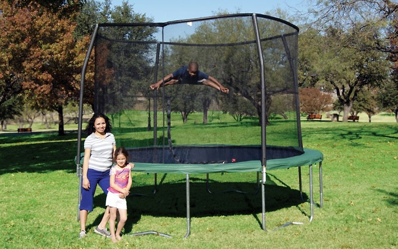 Up to 50% Off on Small Kids Trampolines