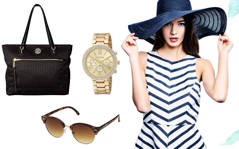 Up to 75% Off on Women's Fashion Accessories