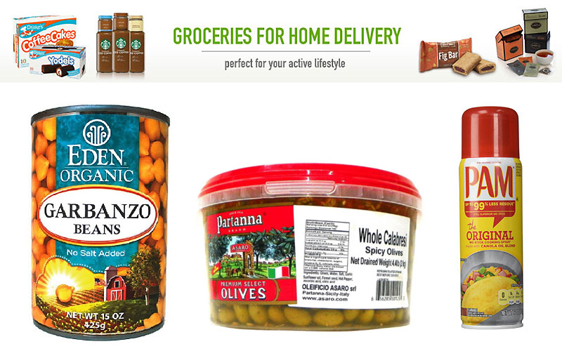 Shop Variety of Canned Goods Starting from $2.79