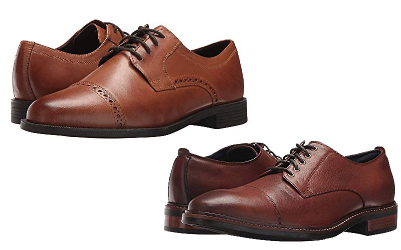 Up to 70% Off on Men's Work Shoes