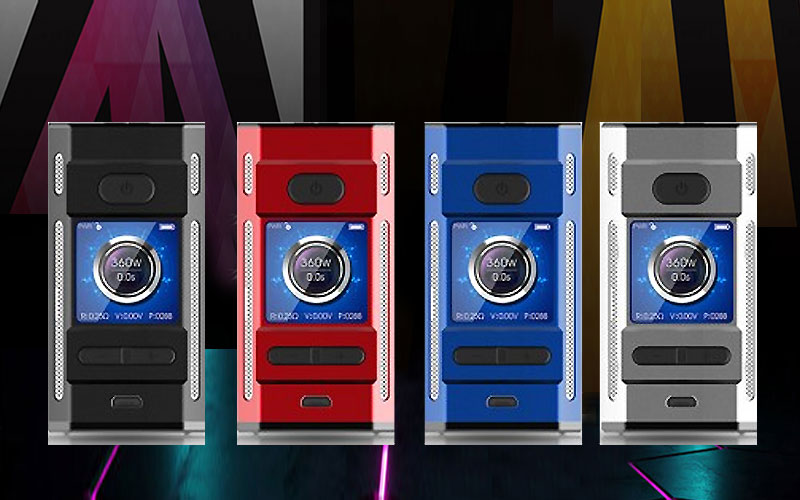 Up to 80% Off on Best Vape Mods