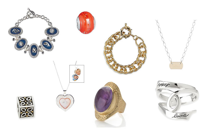 Up to 70% Off on Fabulous Jewelry Pieces