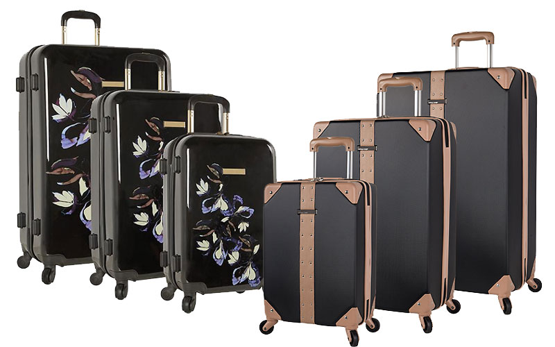 Up to 65% Off on Vince Camuto Luggage