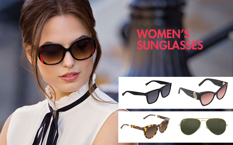 Up to 70% Off on Designer Women's Sunglasses